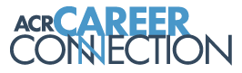 ACR Career Connection